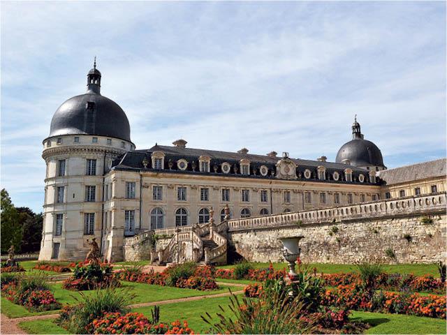 Hôtel Valençay
