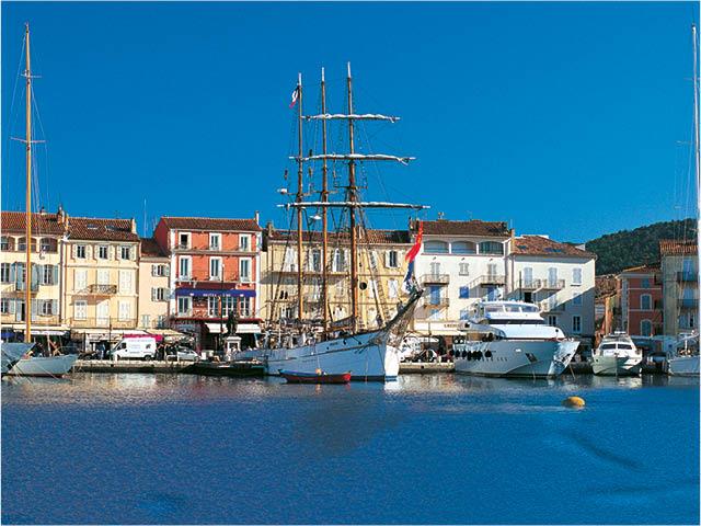 France - Côte d'Azur - Sainte Maxime - VVF Villages Sainte Maxime