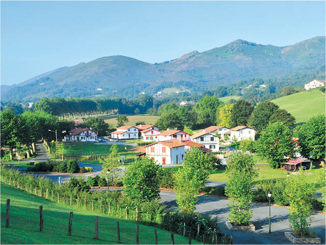 VVF Villages Sare