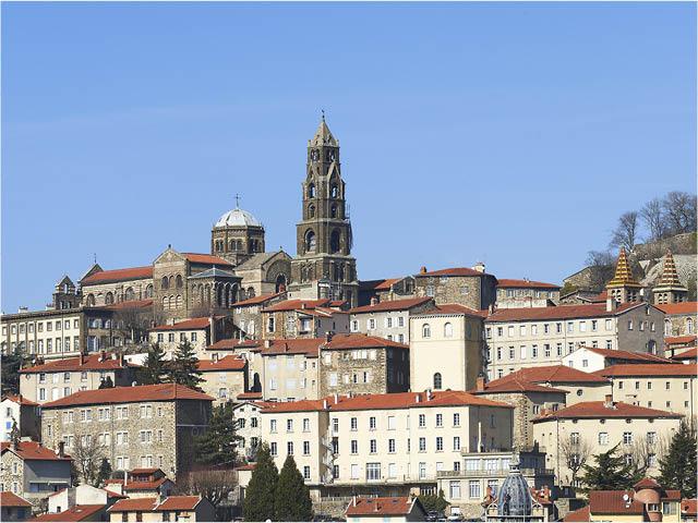 France - Auvergne - Saint Julien Chapteuil - VVF Villages St Julien Chapteuil