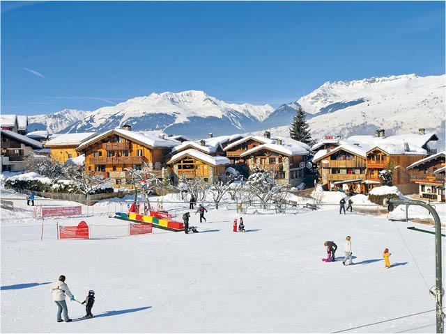VVF Villages Montchavin La Plagne 3*