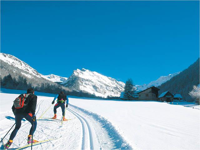 France - Alpes - Ceillac en Queyras - VVF Villages Ceillac-en-Queyras