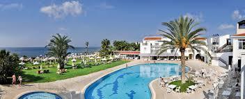 CHYPRE Club Akti Beach à partir de 849 € TTC