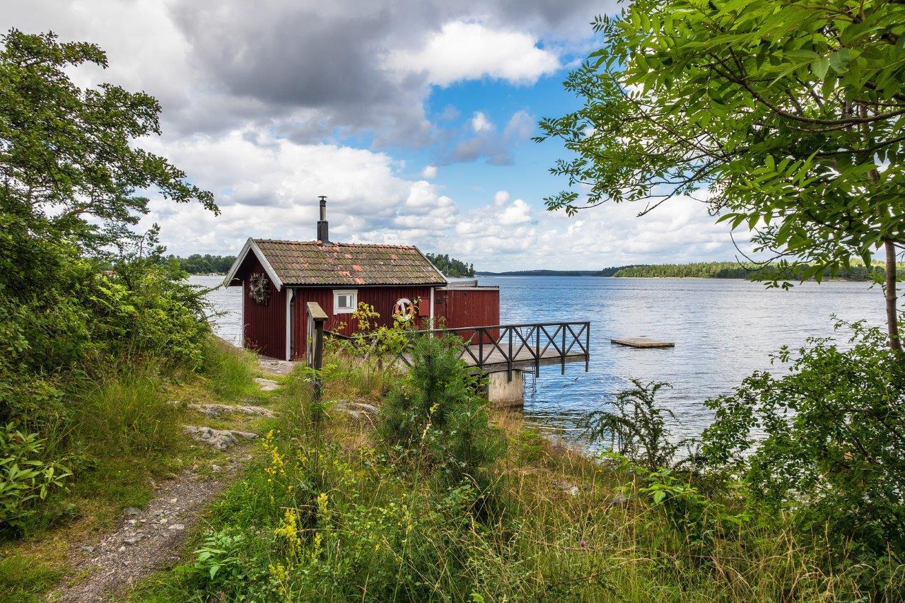Circuit avec transfert possible vers l'aéroport de départ, Stockholm, Croisière aux phoques, Région de Scanie et son histoire viking...