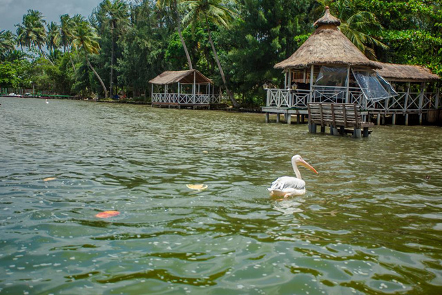 Kafolo Lagoon