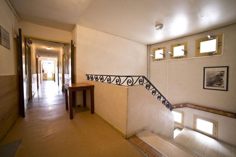 Cage d'escaliers Val d'Escreins