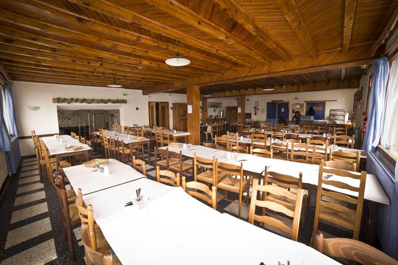 Salle à manger Val d'Escreins