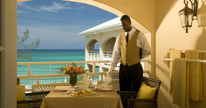 HOTEL SANDALS INN (anciennement Carlyle) 5*- Image - 2