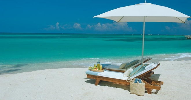 HOTEL SANDALS INN (anciennement Carlyle) 5*- Image - 4
