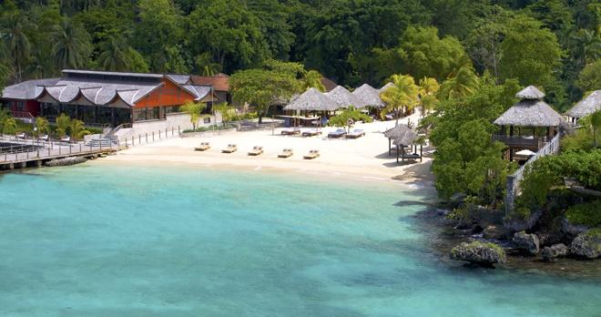 Offre - Destination : Jamaïque