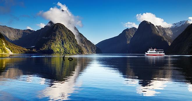 Offre - Destination : Nouvelle Zélande