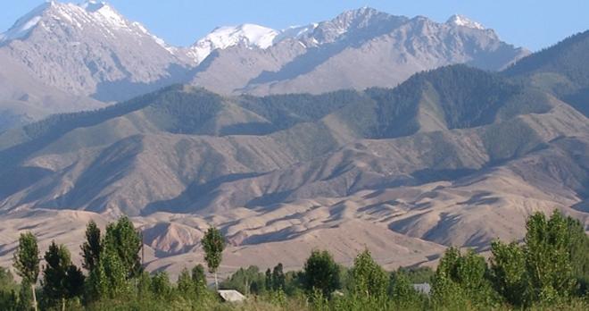 Offre - Destination : Kirghizstan