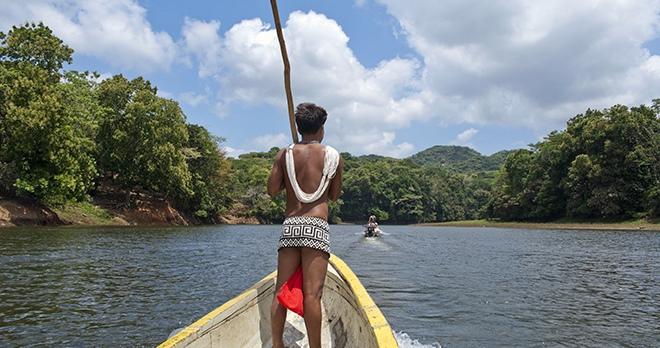 Offre - Destination : Panama