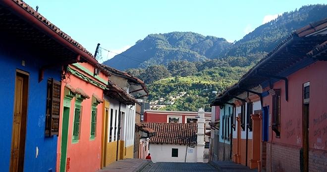 Offre - Destination : Colombie