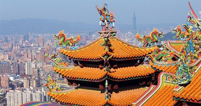 Taipei - copyright Pixabay tillahrens copyright