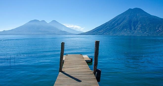 Offre - Destination : Guatemala