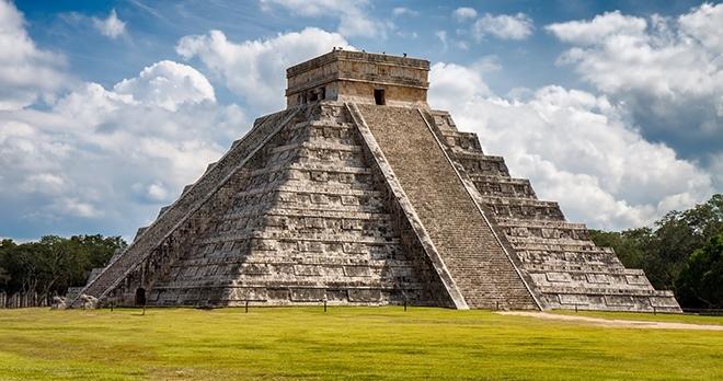 Offre - Destination : Mexique