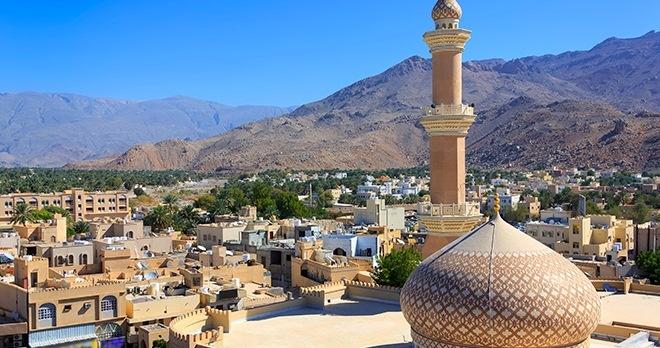 Offre - Destination : Oman
