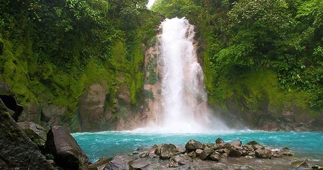 Offre - Destination : Costa Rica