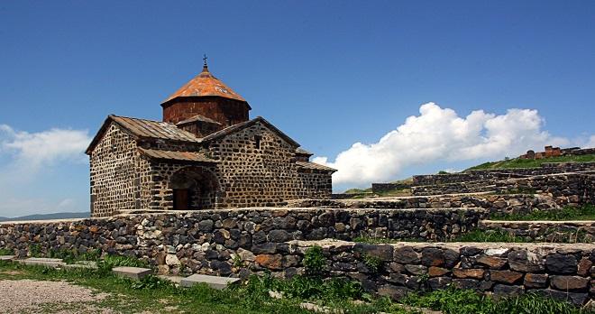 ESCAPADE ARMENIENNE- Image - 8