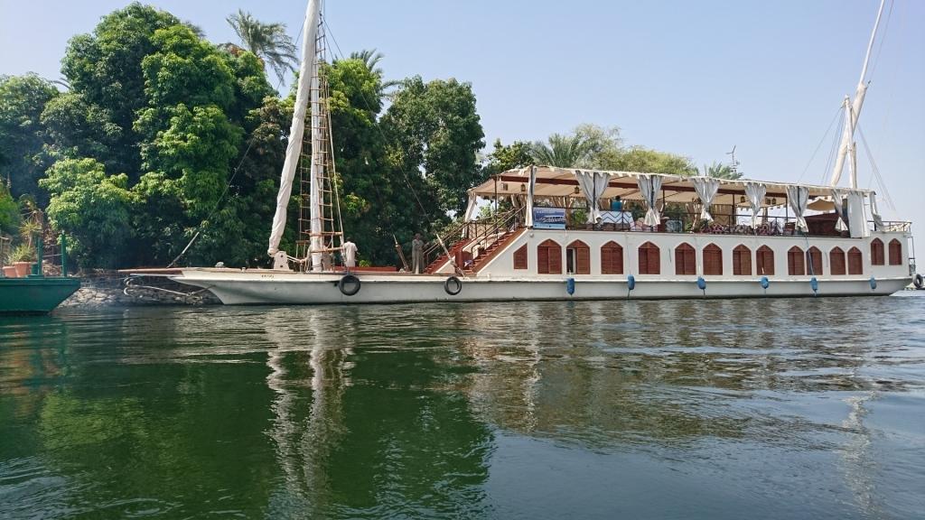 Photo Croisière sur le Nil Egypt Nile Cruises - Nile Aviation