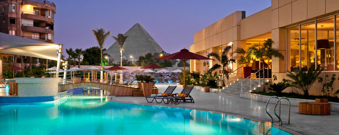Photo Circuit et combiné Egypt Nile Cruises - Nile Aviation