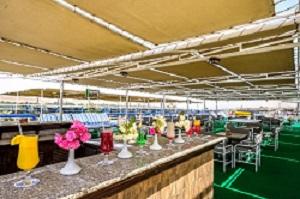 Photo Circuit Egypt Nile Cruises - Nile Aviation