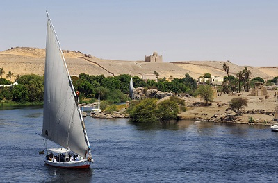 Photo Circuit Egypt Nile Cruises - Nile Aviation