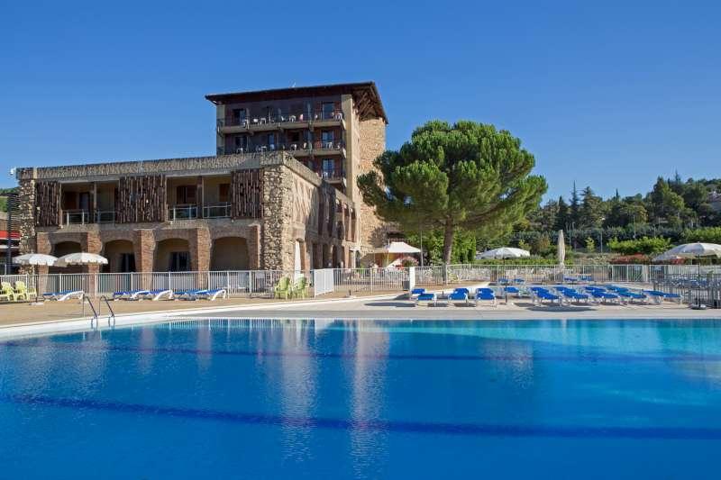 Luberon - Village club Castel Luberon*** - 1