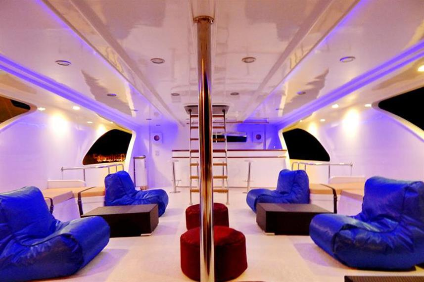 Photo Croisière Egypt Nile Cruises - Nile Aviation