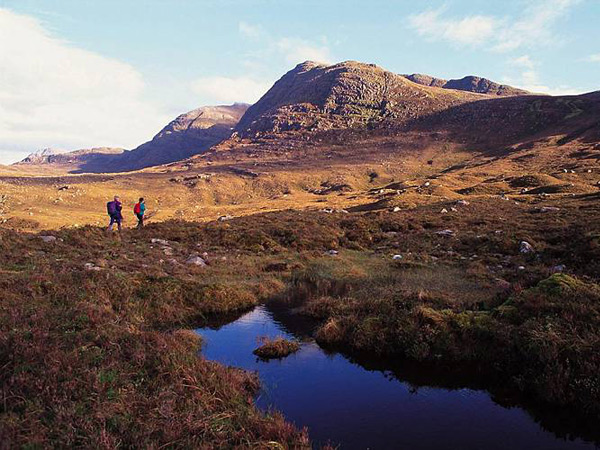 Vallée de Glencoe - © P.Tomkins / VisitScotland / Scottishviewpoint
