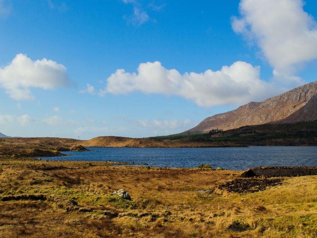 Irlande - Burren