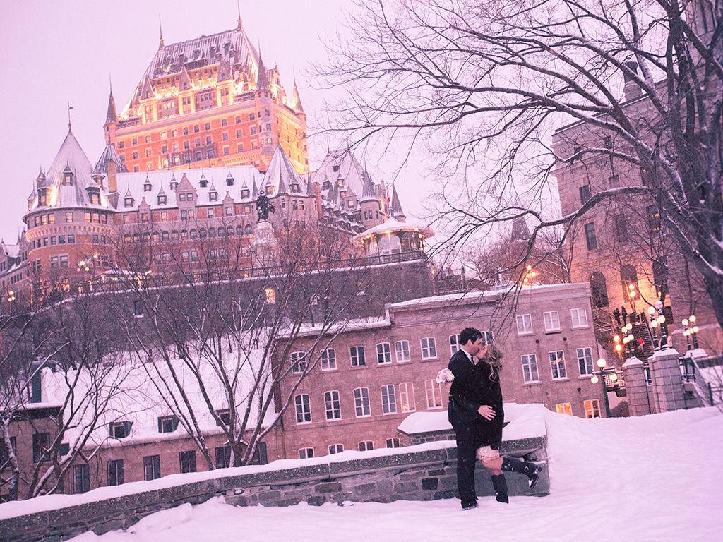 Photo Circuit accompagné automne-hiver Quartier Libre